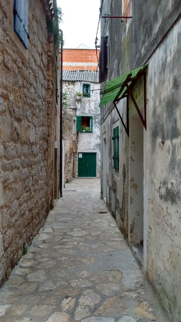 Ol' passageways