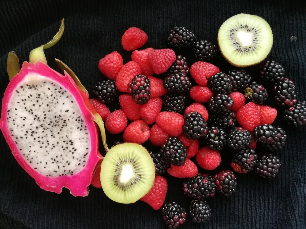 Very Berry good