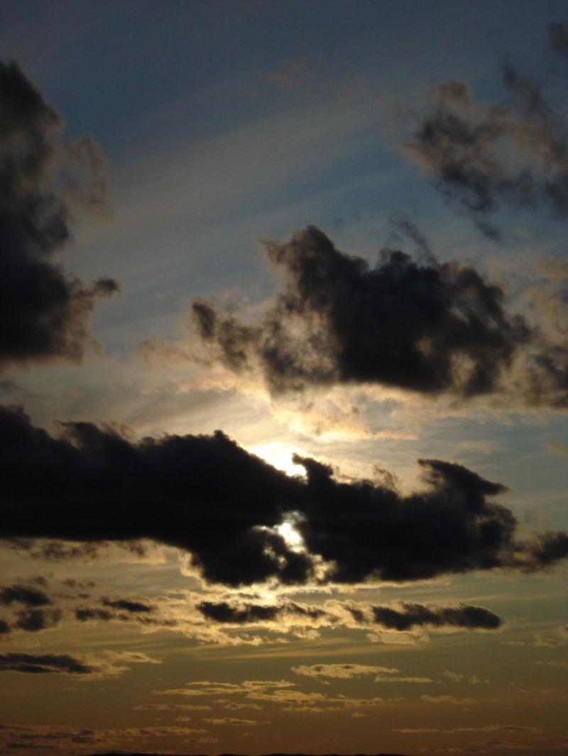 Heaven's Skies