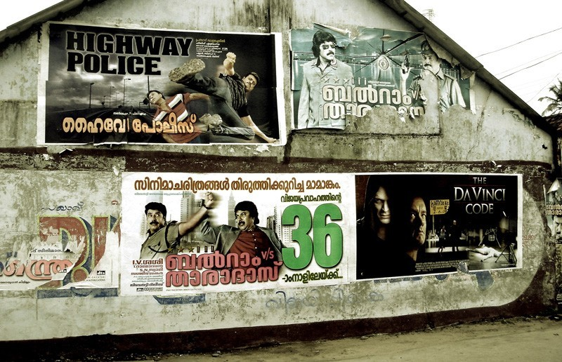 posters about indian movies
