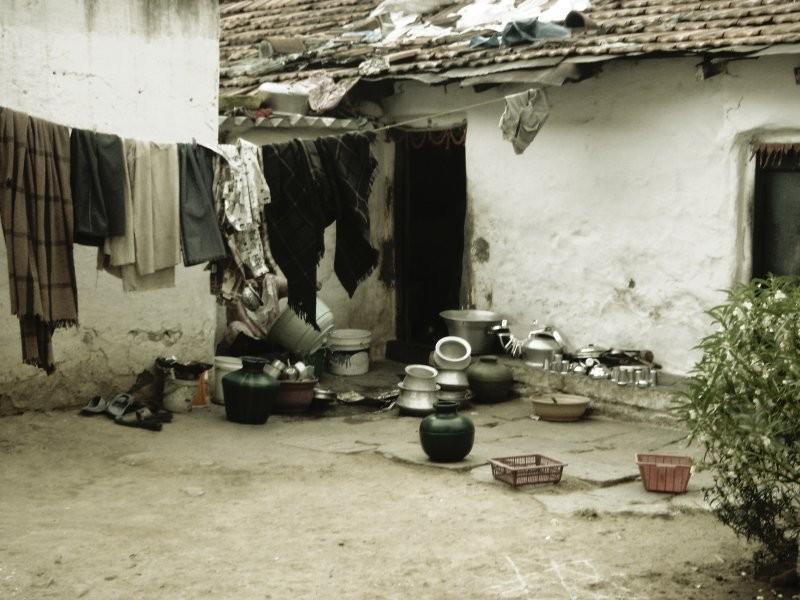 a house of Bangalore