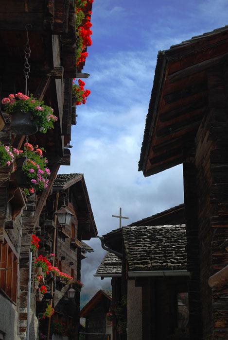 Authentic Switzerland