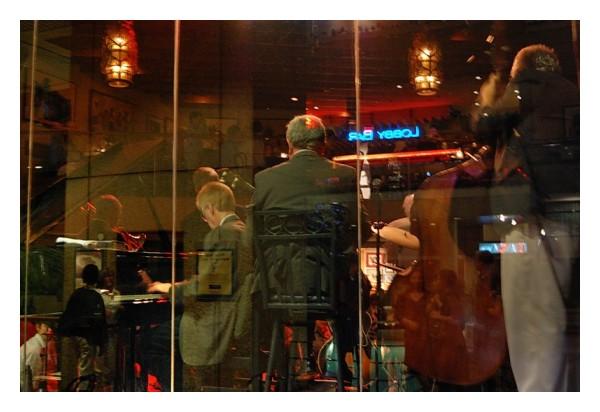 Jim McCullum's Jazz Club, Riverwalk, San Antnonio