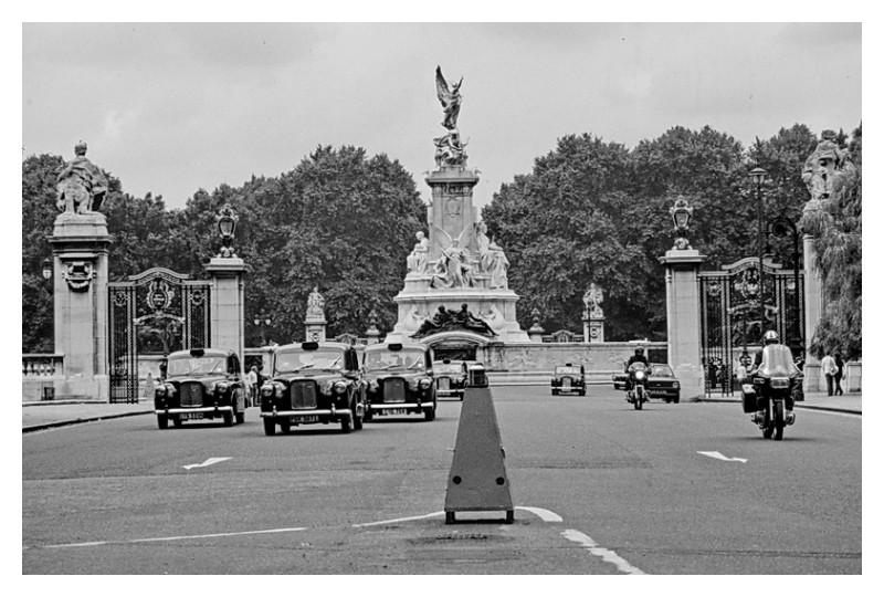 London Taxis, London