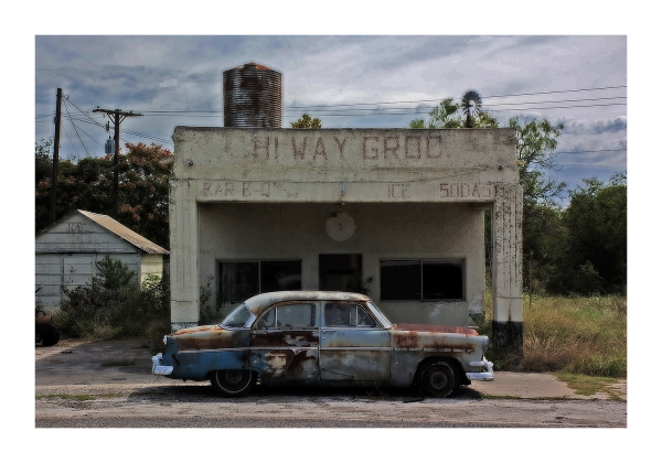 Highway Grocery