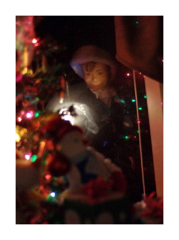 Bob's Last Minute Christmas Shopping