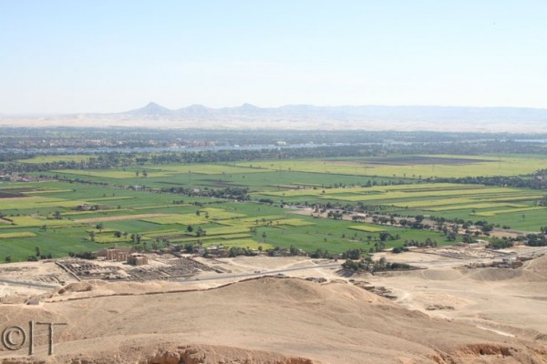 Egypt. Nile.