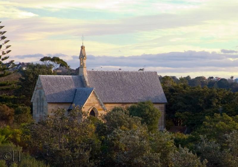St Peters, Watsons Bay, Sydney
