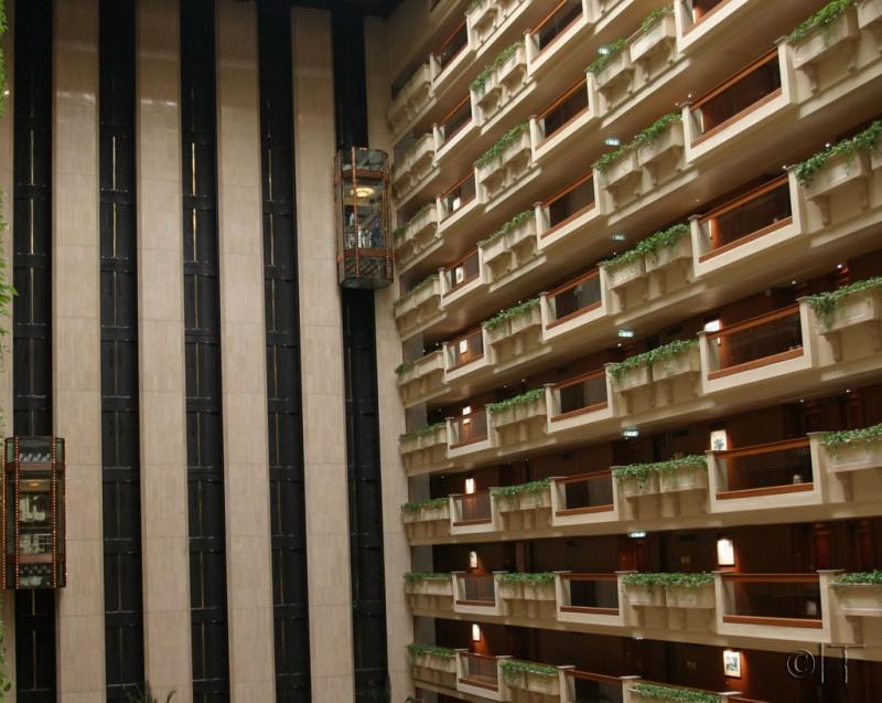 Hong Kong 6 Royal Garden Hotel Architecture Photos Photos