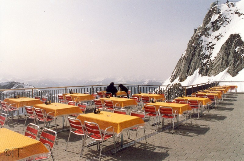 Switzerland, Mount Pilatus