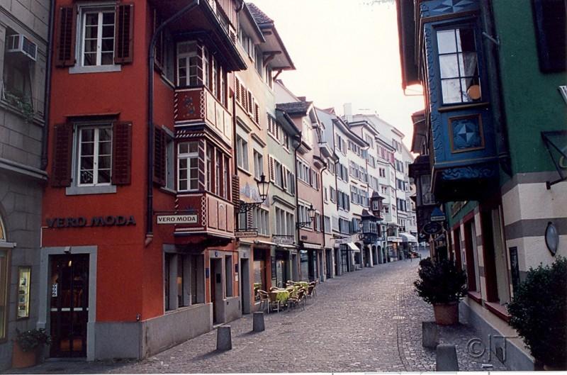 Switzerland, Bern