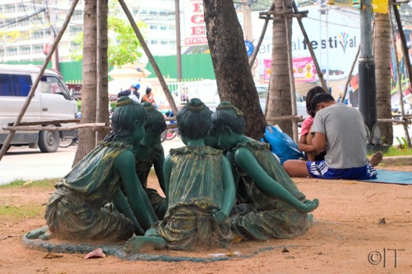 Thailand. Pattaya.