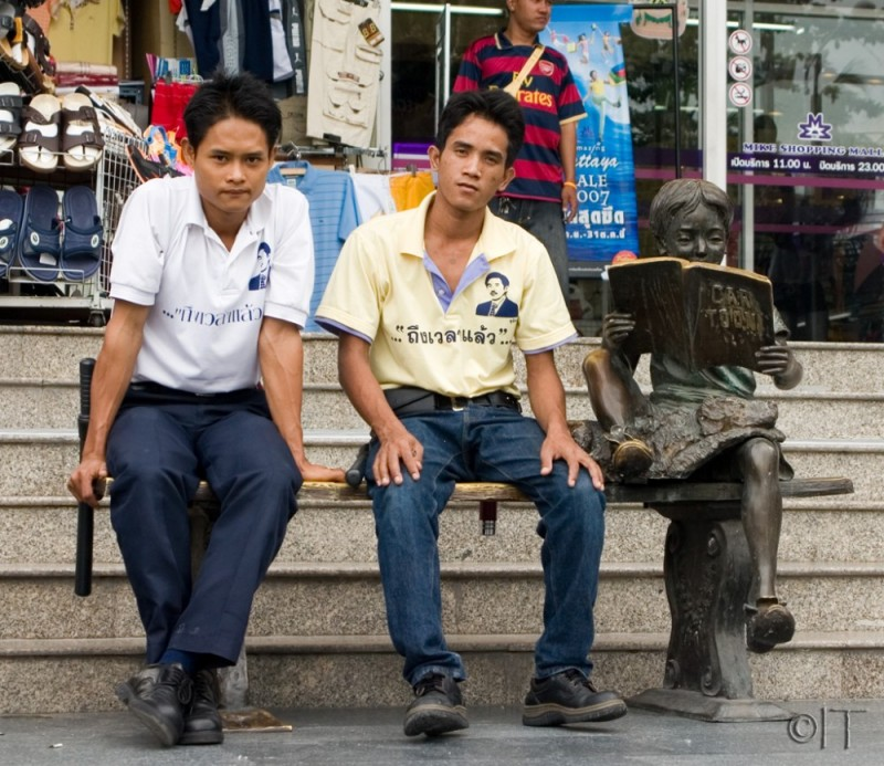 Thailand. Pattaya
