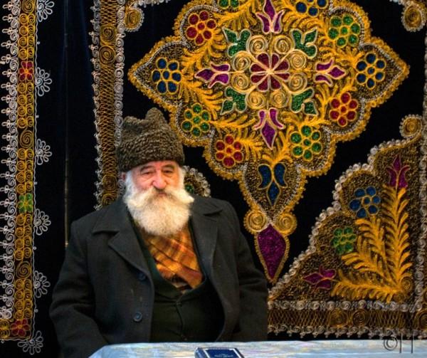 Uzbekistan. Bukhara.