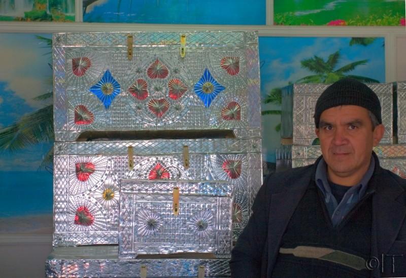 Uzbekistan. Shakhrisabz.
