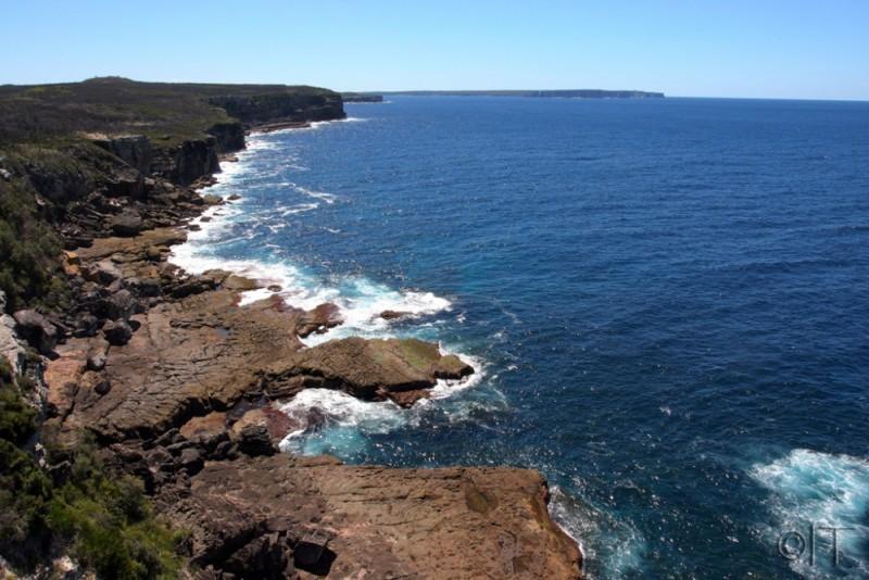 Australia. Jarvis bay 4.