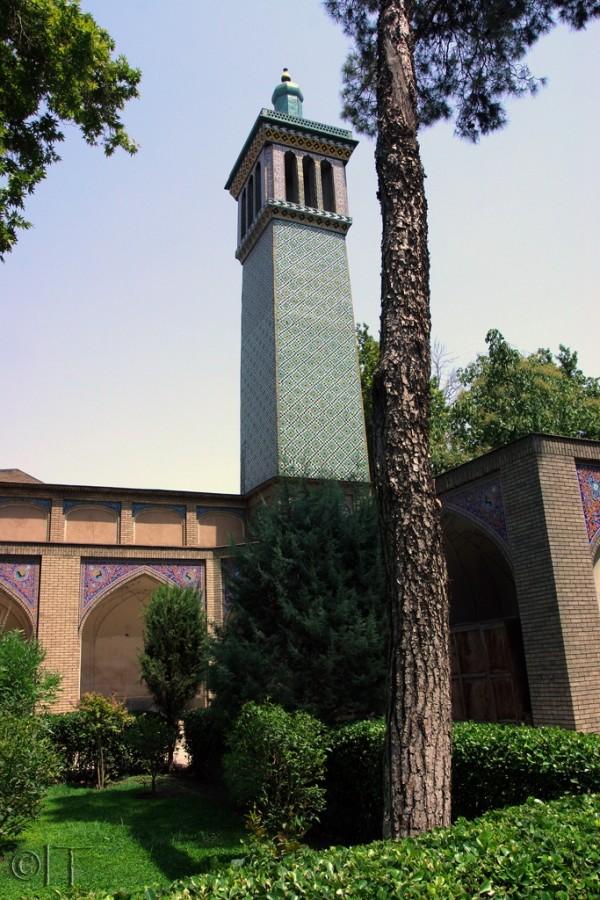 Iran. Tehran 4.