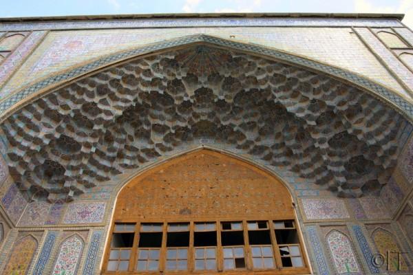 Iran. Shiraz 1.