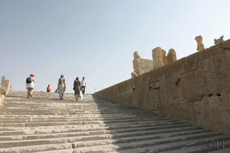 Iran. Persepolis 1.