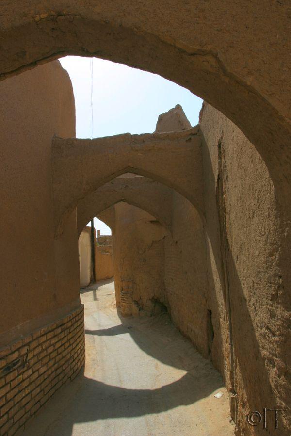 Iran. Yazd 4.