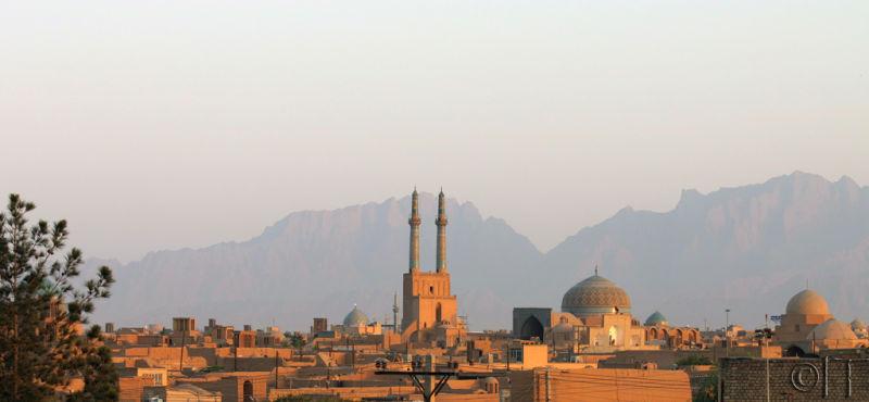 Iran. Yazd 11.
