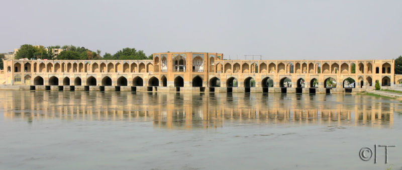 Iran. Esfahan 7.