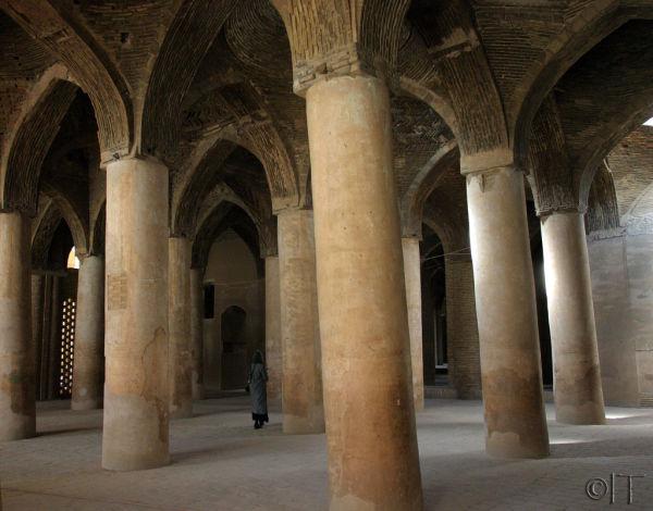Iran. Esfahan 12