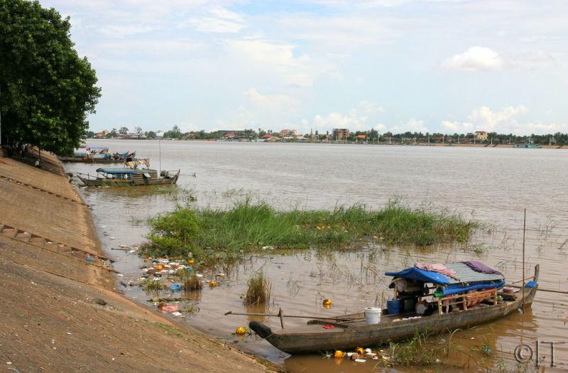 Cambodia. Phnom Penh 3.