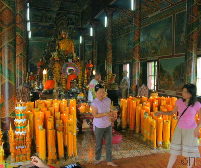 Cambodia. Phnom Penh 5.