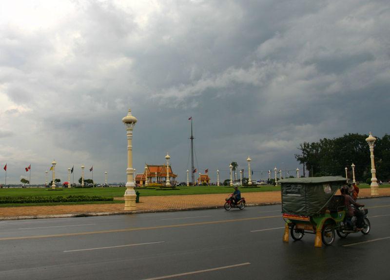 Cambodia. Phnom Penh 9.