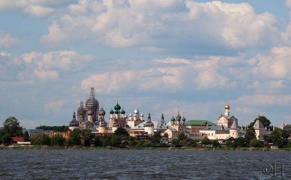 Russia. Rostov-Veliky.