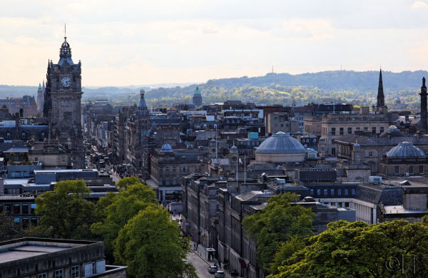 UK. Edinburgh.