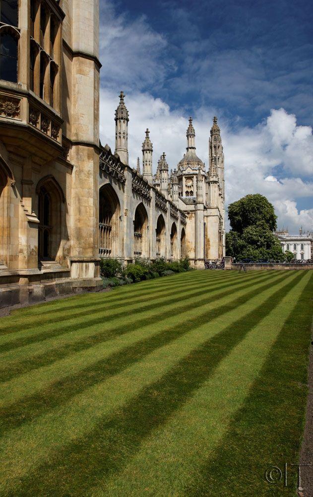 UK. Cambridge.