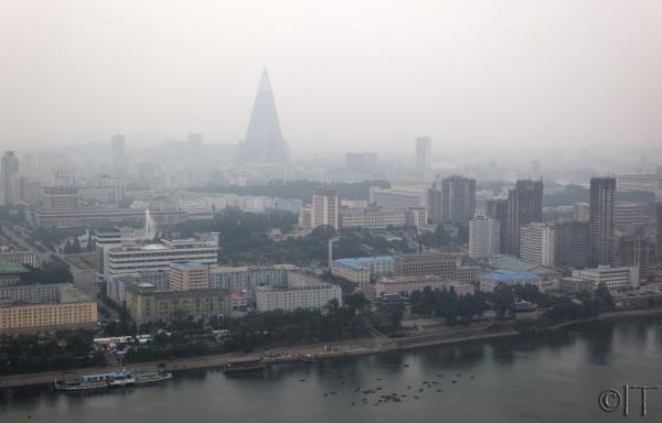 North Korea. Pyongyang 90.
