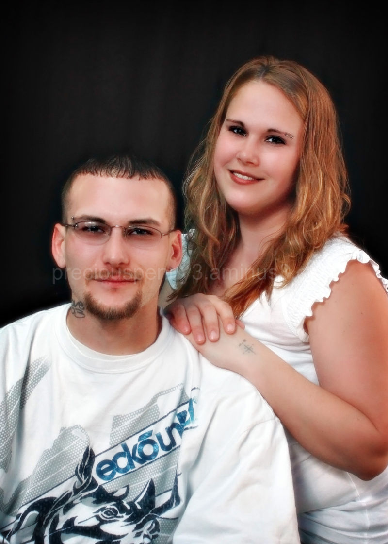 Bryan and Shannon