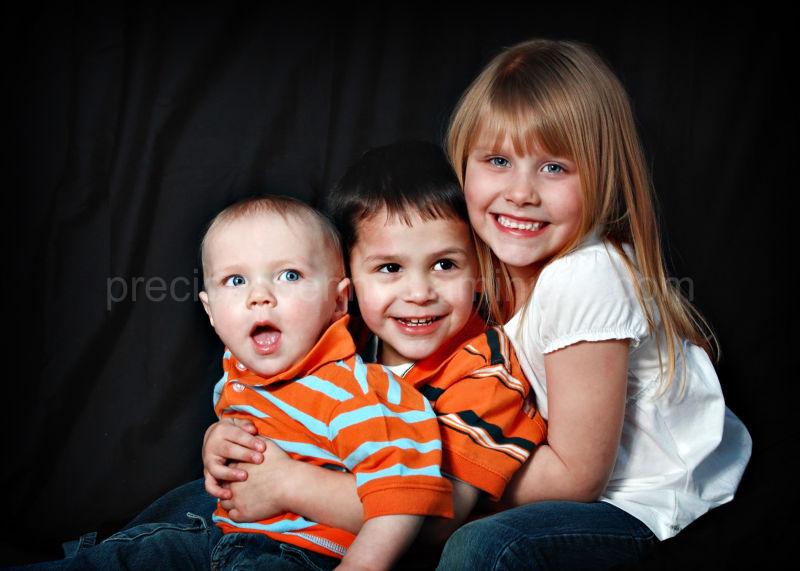 Shannon's Kids
