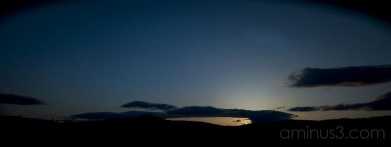 sunset#3