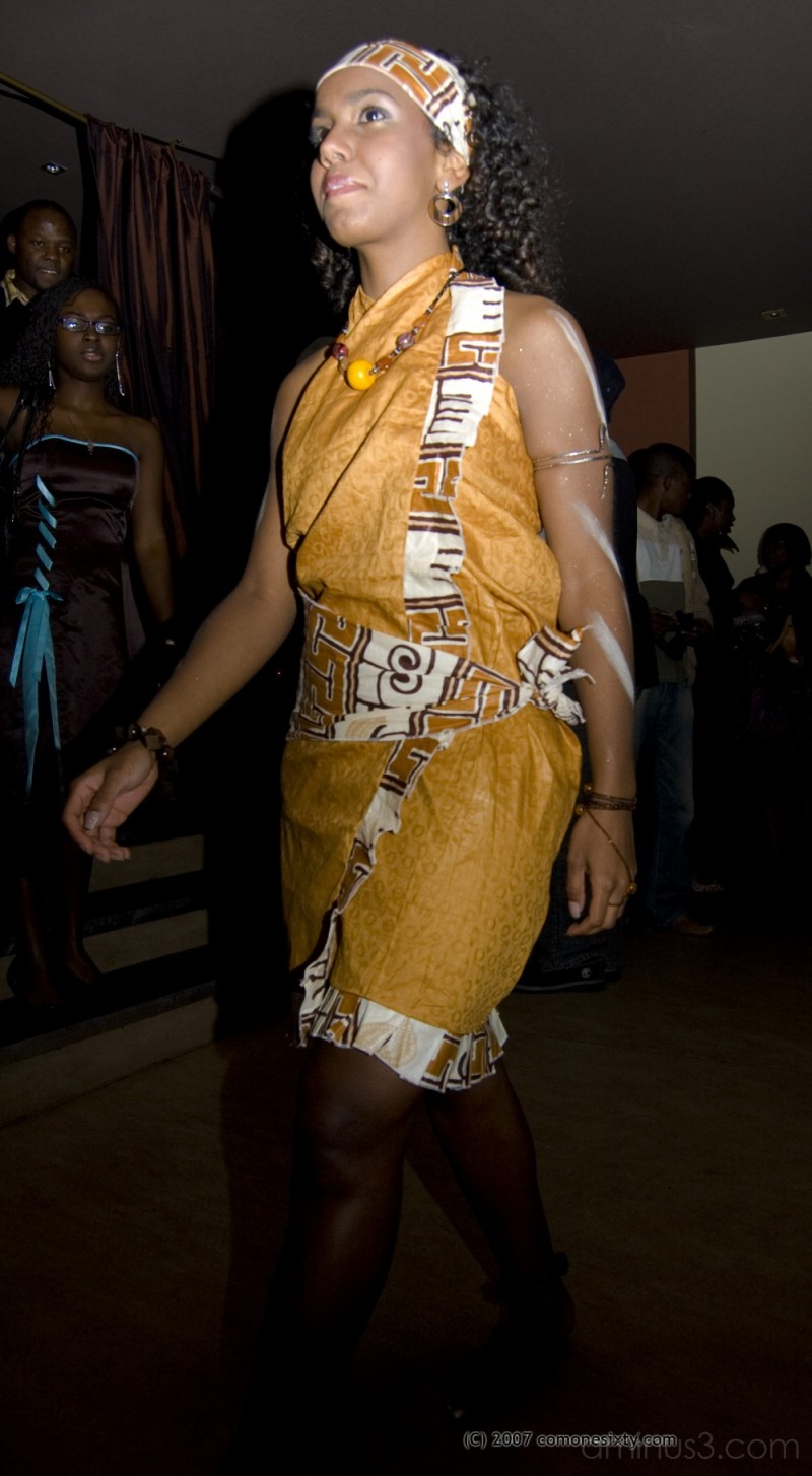 African delights 7