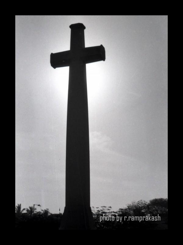 even the dark symbolise god