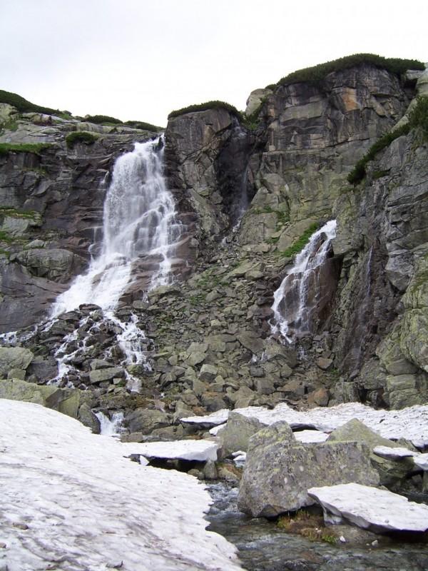 Vodopad Skok