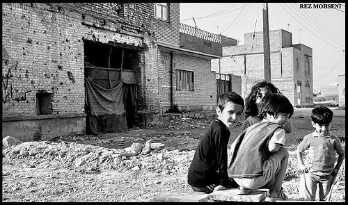 آبادان-18 سال پس از جنگ