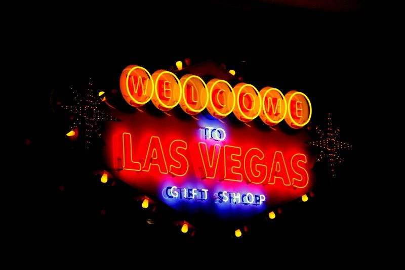 Vegas Cliché