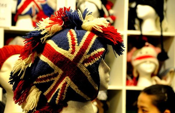British Casque