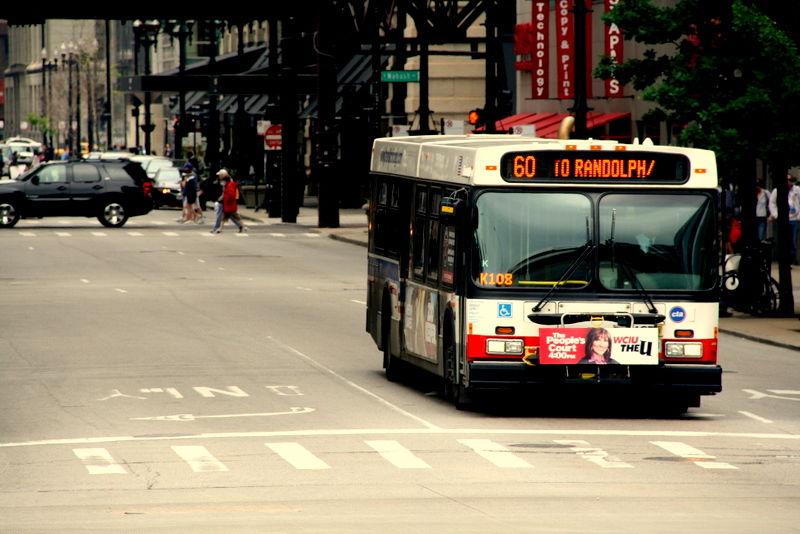 Randolph Bus