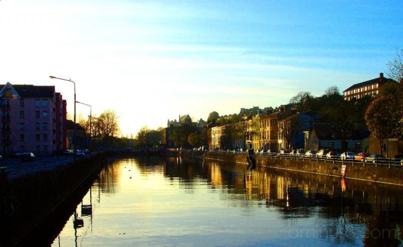 River Lea Cork