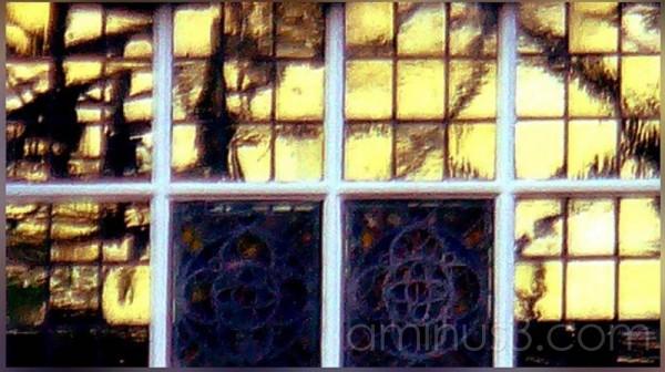 Window in Breda