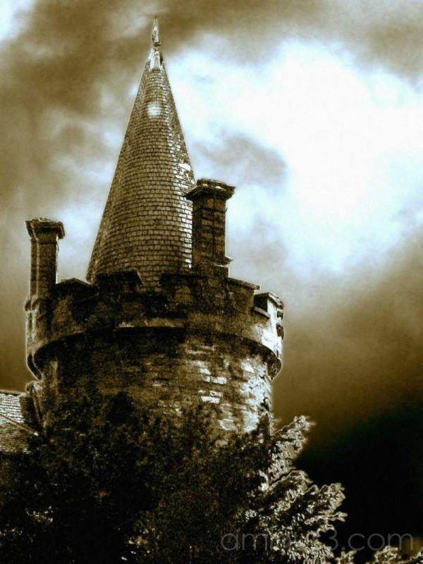 False Castle