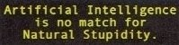 artaficial inteligence