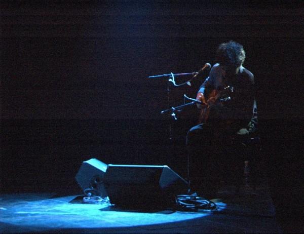 José González in Buenos Aires