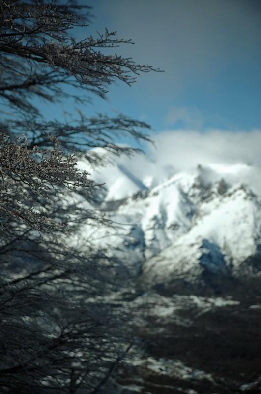 Vista desde el Cerro Otto, Bariloche